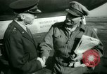 Image of B-29 Superfortress distance record Washington DC USA, 1945, second 53 stock footage video 65675021158