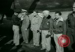 Image of B-29 Superfortress distance record Washington DC USA, 1945, second 61 stock footage video 65675021158