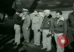 Image of B-29 Superfortress distance record Washington DC USA, 1945, second 62 stock footage video 65675021158