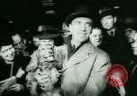 Image of Ship Gripsholm delivers Americans freed from internment by Germany New York City USA, 1944, second 35 stock footage video 65675021166