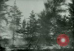 Image of German prisoners work in snow Northern United States USA, 1944, second 18 stock footage video 65675021169