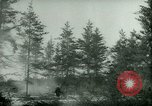 Image of German prisoners work in snow Northern United States USA, 1944, second 19 stock footage video 65675021169