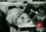 Image of German prisoners work in snow Northern United States USA, 1944, second 45 stock footage video 65675021169