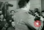 Image of German prisoners work in snow Northern United States USA, 1944, second 58 stock footage video 65675021169