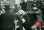 Image of Italian refugees evacuate Italy, 1944, second 20 stock footage video 65675021170