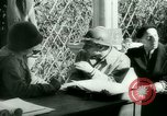 Image of Italian refugees evacuate Italy, 1944, second 25 stock footage video 65675021170