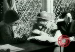 Image of Italian refugees evacuate Italy, 1944, second 26 stock footage video 65675021170