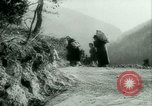 Image of Italian refugees evacuate Italy, 1944, second 31 stock footage video 65675021170