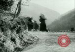 Image of Italian refugees evacuate Italy, 1944, second 32 stock footage video 65675021170