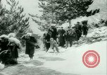 Image of Italian refugees evacuate Italy, 1944, second 33 stock footage video 65675021170