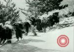Image of Italian refugees evacuate Italy, 1944, second 34 stock footage video 65675021170