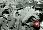 Image of Italian refugees evacuate Italy, 1944, second 38 stock footage video 65675021170