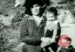 Image of Italian refugees evacuate Italy, 1944, second 41 stock footage video 65675021170
