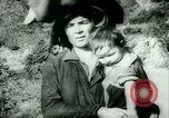 Image of Italian refugees evacuate Italy, 1944, second 42 stock footage video 65675021170
