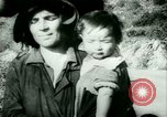 Image of Italian refugees evacuate Italy, 1944, second 43 stock footage video 65675021170