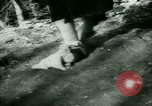 Image of Italian refugees evacuate Italy, 1944, second 47 stock footage video 65675021170