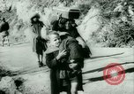 Image of Italian refugees evacuate Italy, 1944, second 48 stock footage video 65675021170