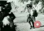 Image of Italian refugees evacuate Italy, 1944, second 53 stock footage video 65675021170