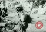 Image of Italian refugees evacuate Italy, 1944, second 55 stock footage video 65675021170