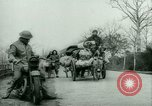 Image of Italian refugees evacuate Italy, 1944, second 57 stock footage video 65675021170