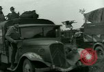 Image of German Prisoners of War France, 1944, second 19 stock footage video 65675021184