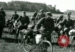Image of German Prisoners of War France, 1944, second 27 stock footage video 65675021184