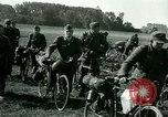 Image of German Prisoners of War France, 1944, second 28 stock footage video 65675021184