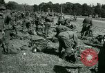 Image of German Prisoners of War France, 1944, second 31 stock footage video 65675021184