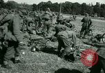Image of German Prisoners of War France, 1944, second 32 stock footage video 65675021184