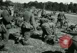 Image of German Prisoners of War France, 1944, second 33 stock footage video 65675021184