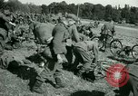 Image of German Prisoners of War France, 1944, second 34 stock footage video 65675021184