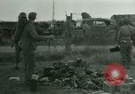 Image of German Prisoners of War France, 1944, second 36 stock footage video 65675021184