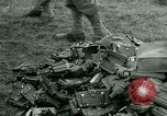 Image of German Prisoners of War France, 1944, second 38 stock footage video 65675021184