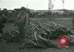 Image of German Prisoners of War France, 1944, second 39 stock footage video 65675021184