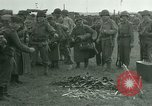 Image of German Prisoners of War France, 1944, second 43 stock footage video 65675021184