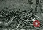 Image of German Prisoners of War France, 1944, second 44 stock footage video 65675021184