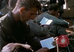 Image of Soldiers assault on hill South Vietnam, 1967, second 24 stock footage video 65675021187
