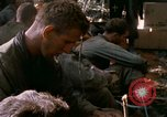 Image of Soldiers assault on hill South Vietnam, 1967, second 36 stock footage video 65675021187