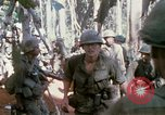 Image of Troops of US 503rd Airborne Infantry Regiment assault Hill 875 South Vietnam, 1967, second 13 stock footage video 65675021188