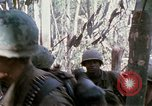Image of Troops of US 503rd Airborne Infantry Regiment assault Hill 875 South Vietnam, 1967, second 28 stock footage video 65675021188