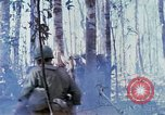 Image of Troops of US 503rd Airborne Infantry Regiment assault Hill 875 South Vietnam, 1967, second 38 stock footage video 65675021188