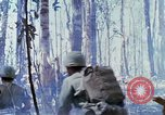 Image of Troops of US 503rd Airborne Infantry Regiment assault Hill 875 South Vietnam, 1967, second 46 stock footage video 65675021188