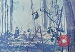 Image of Troops of US 503rd Airborne Infantry Regiment assault Hill 875 South Vietnam, 1967, second 53 stock footage video 65675021188