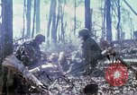 Image of Soldiers carry wounded South Vietnam, 1967, second 19 stock footage video 65675021189