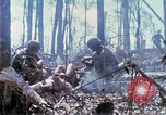 Image of Soldiers carry wounded South Vietnam, 1967, second 23 stock footage video 65675021189