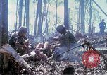 Image of Soldiers carry wounded South Vietnam, 1967, second 24 stock footage video 65675021189