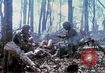 Image of Soldiers carry wounded South Vietnam, 1967, second 28 stock footage video 65675021189