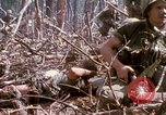 Image of Soldiers carry wounded South Vietnam, 1967, second 38 stock footage video 65675021189