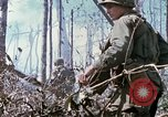 Image of Soldiers carry wounded South Vietnam, 1967, second 40 stock footage video 65675021189