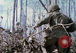 Image of Soldiers carry wounded South Vietnam, 1967, second 42 stock footage video 65675021189